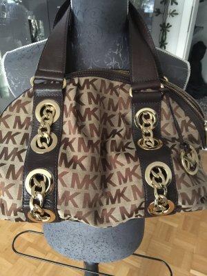 Handtasche Michael Kors braun