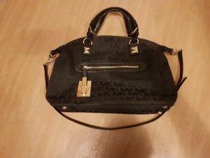Handtasche Michael Kors Calista in schwarz
