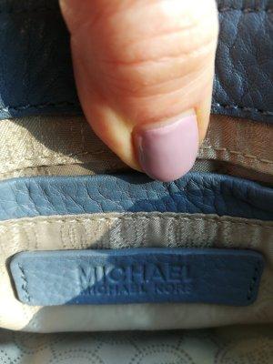 Handtasche. Mini. 17x10x2. In Grau. Leder.Von Michael Kors.Original.