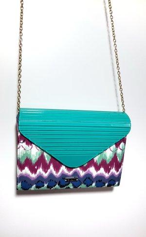 Handtasche mit Kettenband