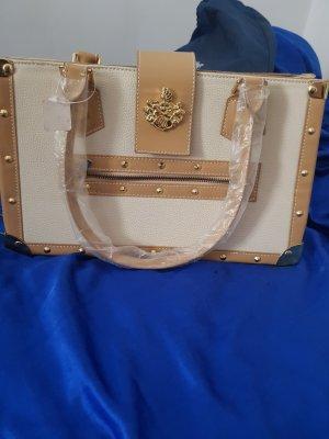 Handtasche mit Staubschutzbeutel