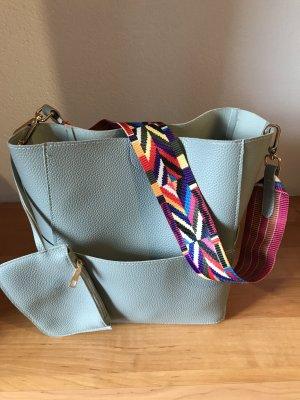 Handtasche mit wechselbarem Band (NEU!!)