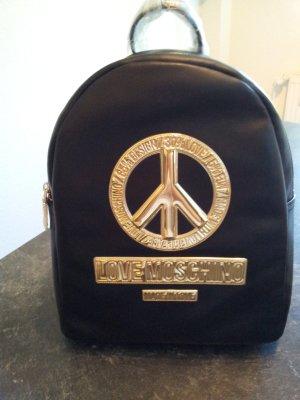 Handtasche MOSCHINO Rucksack Tasche Love Moschino