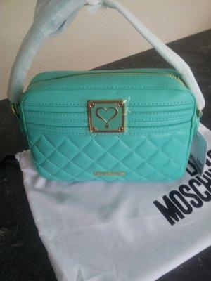 Handtasche MOSCHINO Tasche Love Moschino NP 189,- Euro