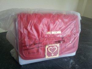 Handtasche MOSCHINO Tasche Love Moschino NP 209,- Euro