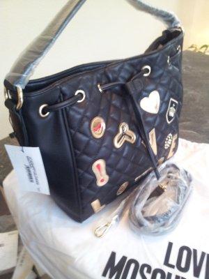 Handtasche MOSCHINO Tasche Love Moschino NP 239,- Euro
