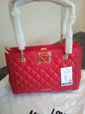 Handtasche Moschino Tasche Love Moschino NP 279,- Euro