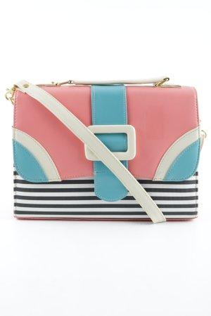 Handtasche Mustermix Street-Fashion-Look