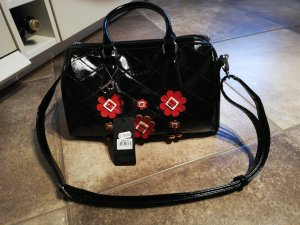 Bulaggi Handbag black-red