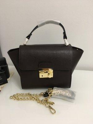 Carry Bag dark brown