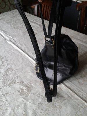 Bolsa negro Imitación de cuero