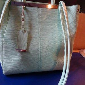 Handtasche Orsay Mintfarben
