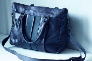 Liebeskind Berlin Handbag multicolored leather