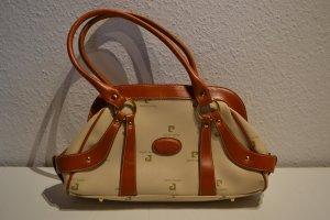 Pierre Cardin Carry Bag light orange-beige