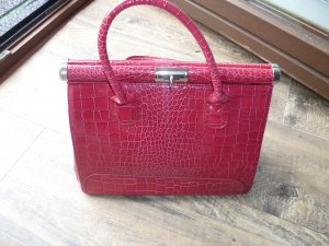Frame Bag raspberry-red