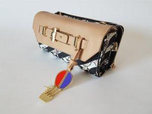 Handtasche + Portmonee von TRUSSARDI JEANS