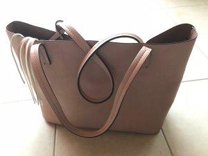 Handtasche - rosa, Anna Field