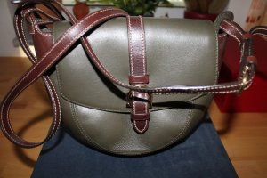 Handtasche / Satteltasche / Saddlebag von Salvatore Ferragamo