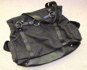 Handtasche / Schultertasche von Mango