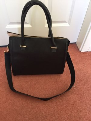 Handtasche schwarz H&M