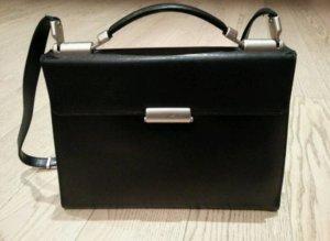 Handtasche schwarz Mandarina Duck