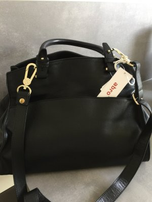 Handtasche schwarz Neu!