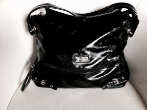 Handtasche schwarz SMH bags neu