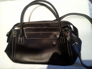 Tod's Carry Bag black leather