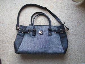 5th Avenue Bag multicolored imitation leather