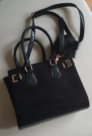 Handtasche Shopper Umhängetasche von Orsay - wie neu!