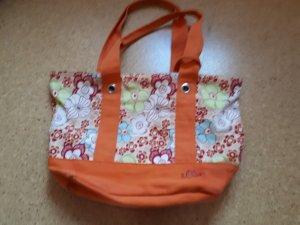 Handtasche sommerlich von S.Oliver