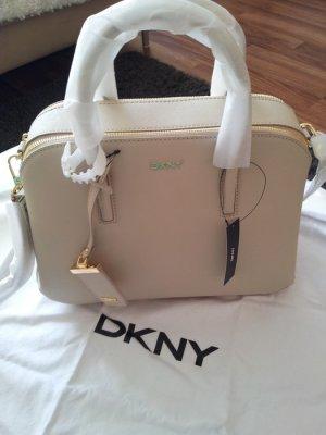 Handtasche Tasche Leder DKNY NP 300,- Euro