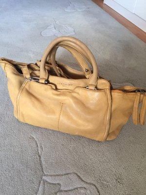 Handtasche Tasche Liebeskind Fuji gelb