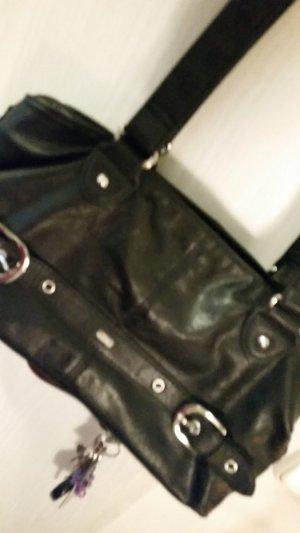 Handtasche Tasche schwarz von Esprit