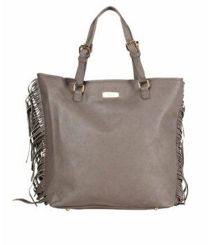 Handtasche , taupe , letzte Reduzierung