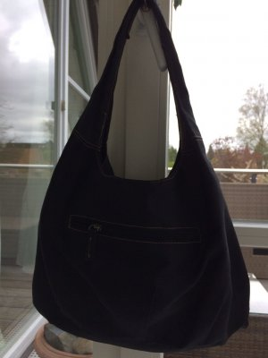 Handtasche Tom Tailor schwarz NP 89 Euro