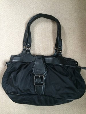 Toni Gard Carry Bag black synthetic