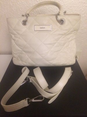 DKNY Carry Bag natural white-white