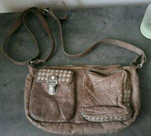 Cowboysbag Sac à main brun