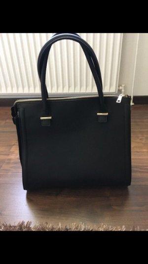 Handtasche/ Umhängetasche Schwarz
