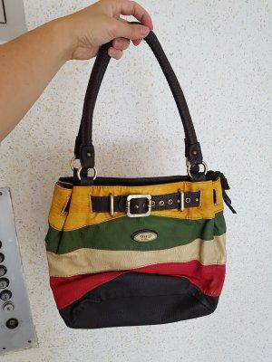 handtasche #vintage #bunt