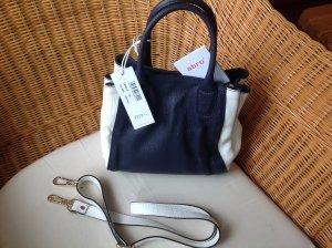 Handtasche von Abro aus Leder