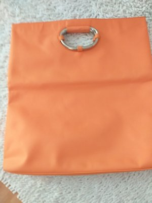 abro Handbag orange nylon