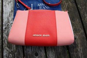 """Handtasche von Armani aus der Serie """"Jeans"""""""