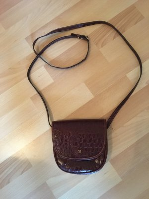 Assima Handbag brown