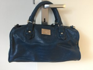 Belmondo Handbag dark blue