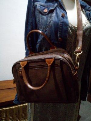 Bric's Shoulder Bag brown synthetic
