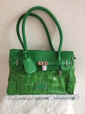 Bulaggi Handbag green