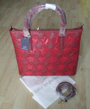 Handtasche von Byblos – bordeaux/rot