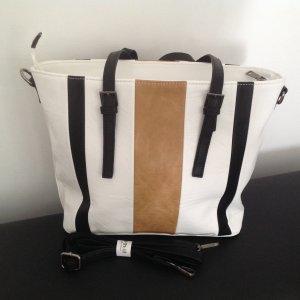 Handtasche von einer italienischen Marke
